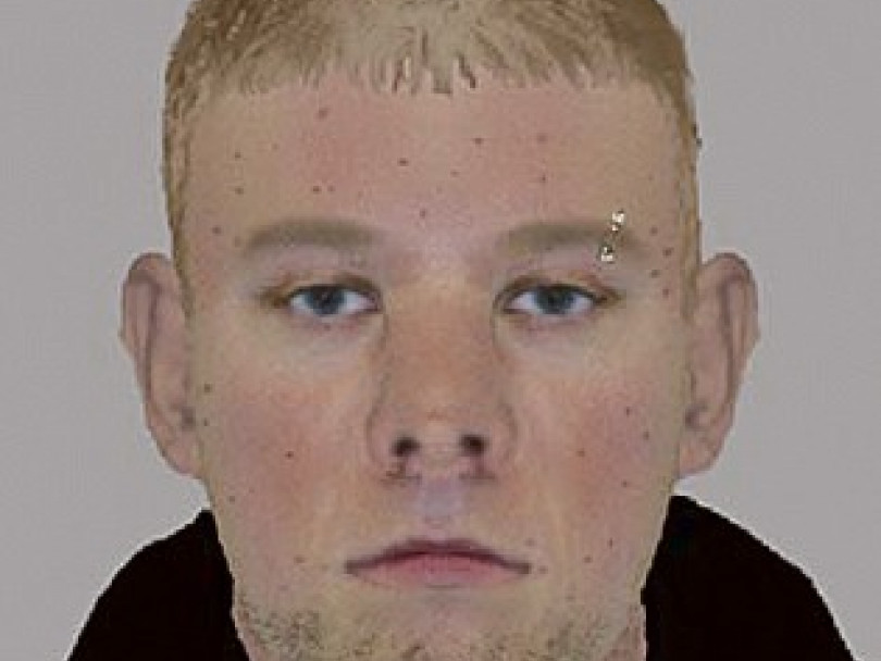 Cleckheaton attacker is sought