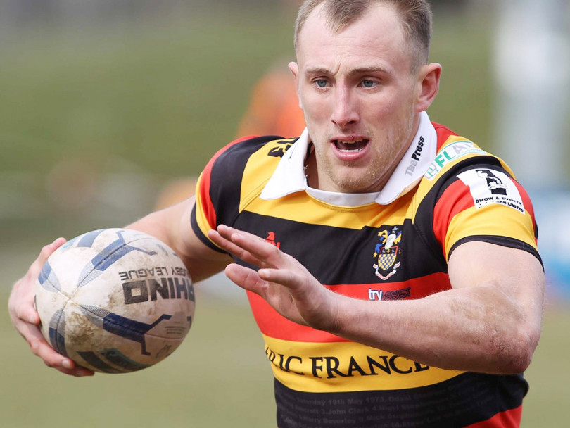 Dewsbury Rams slump to defeat as play-off hopes suffer a serious setback