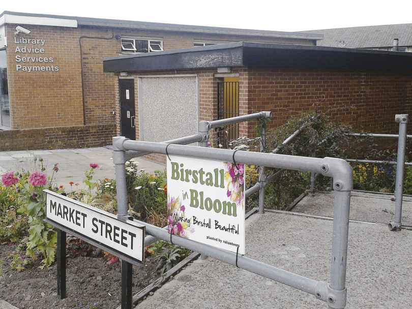 Traders launch campaign against Birstall loos closure