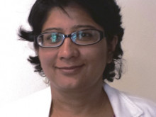 Dewsbury doctor to serve new health body