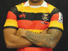 Dewsbury Rams ready for captain Buchanan to return