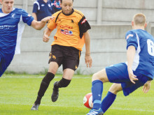 Crushing victory for impressive Town as Albion draw