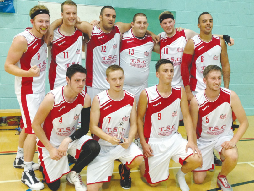Spen Valley Vipers snatch silverware from summer league