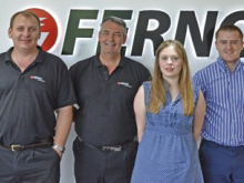Ferno expands team