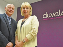 Swift progress for Duvalay firm