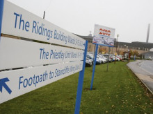 CQC claim elderly ward patients at DDH were 'at risk'