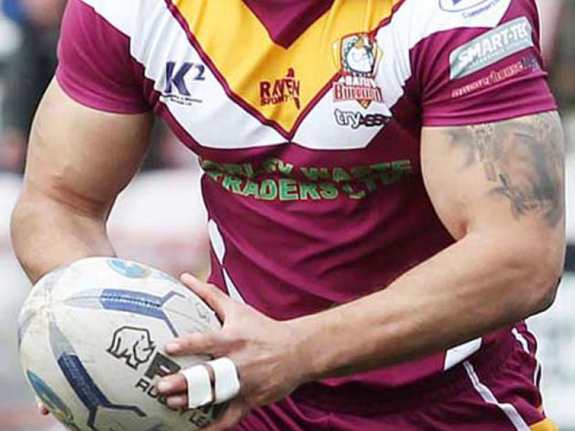 Voting open for The Press' Batley Bulldogs Player of the Year!