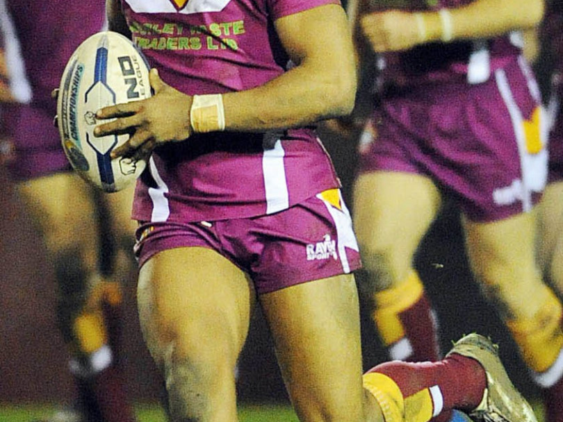 Batley Bulldogs on the verge of history-making Grand Final appearance
