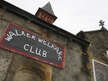 Can Walker Welfare rise from the rubble?