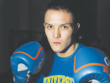 Central Boxing Club star Josh Warrington preparing for 'fight of his life'