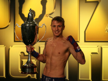 Gary Sykes still waiting for title shot as Eddie Hearn rules out December clash