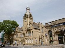 Safety check leads to disabled Town Hall access row