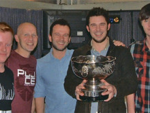 Batley Tennis achieve league success