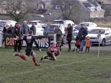Cleck defy weather to trounce Old Brods