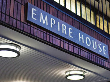 Health body's Empire House move is a boost for town