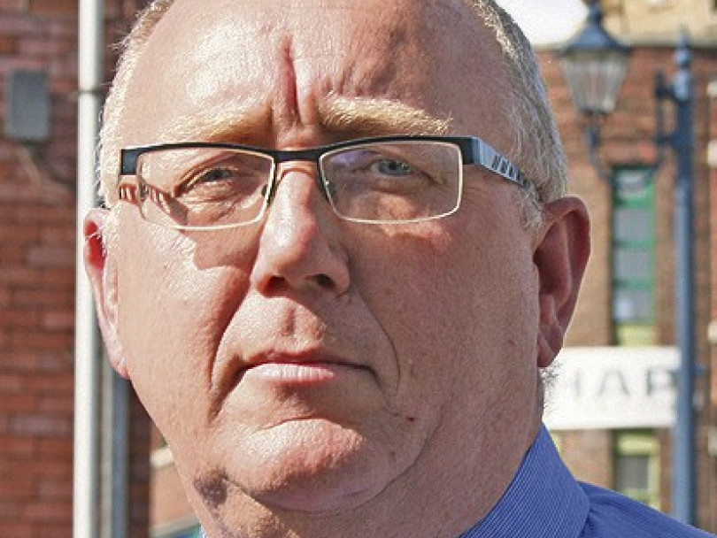 Rates help for new shops in Dewsbury