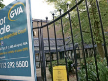 Cases piling up after Dewsbury court closure