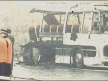 M62 bomb tragedy remembered