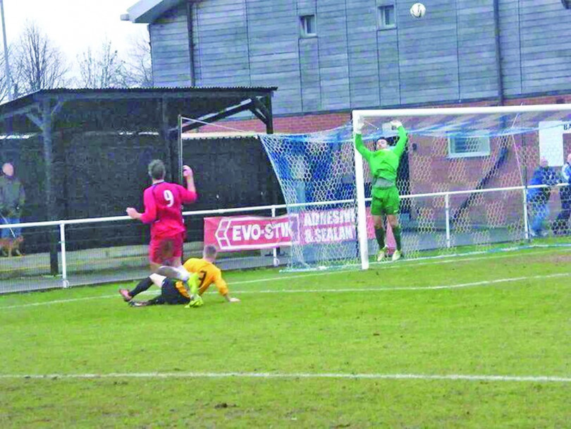 Super Sedge make winning Winterton return