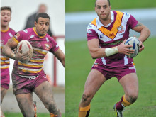 Batley Bulldogs duo banned for breach of betting rules