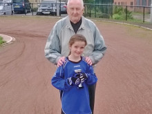 Heckmondwike cycle speedway remember former Chairman