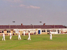 Thornhill Cricket Club fold after historic spell
