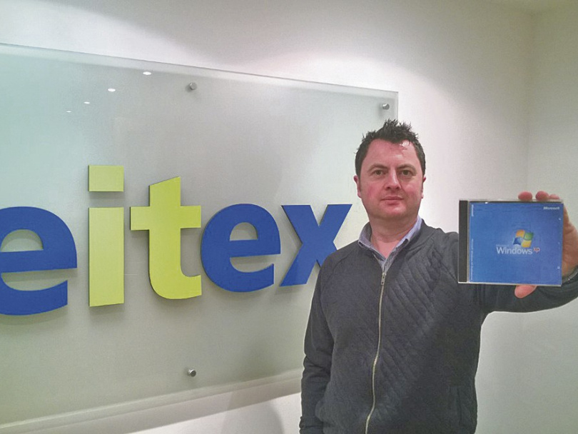 IT expert urges businesses to plan for looming XP date