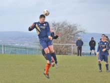 Title challengers stunned by Millbridge