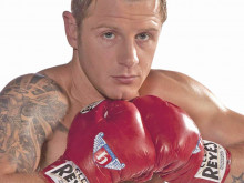 Sykes set for hometown title bout