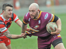 Bulldogs delighted by cup draw