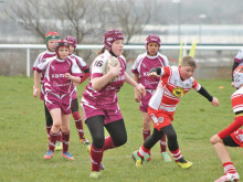 Mixed results for junior rugby league teams