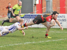 Rams aim to give Wigan pain