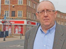 Regeneration chief rounds on critics of efforts to revive town