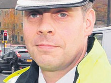 Police shake up will 'put more officers on beat' says force chief