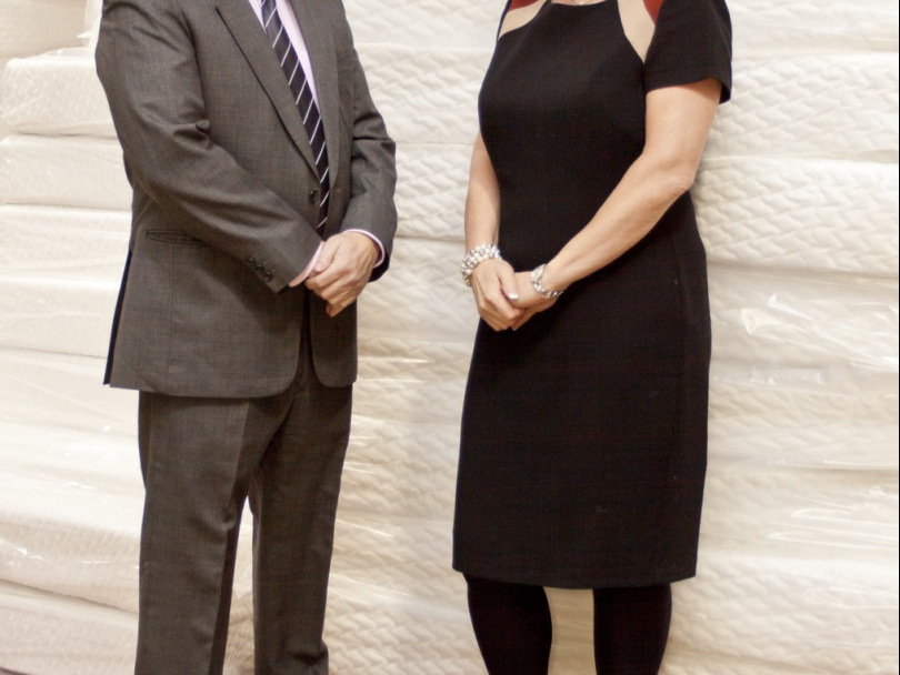 Stateside expansion for Gomersal firm