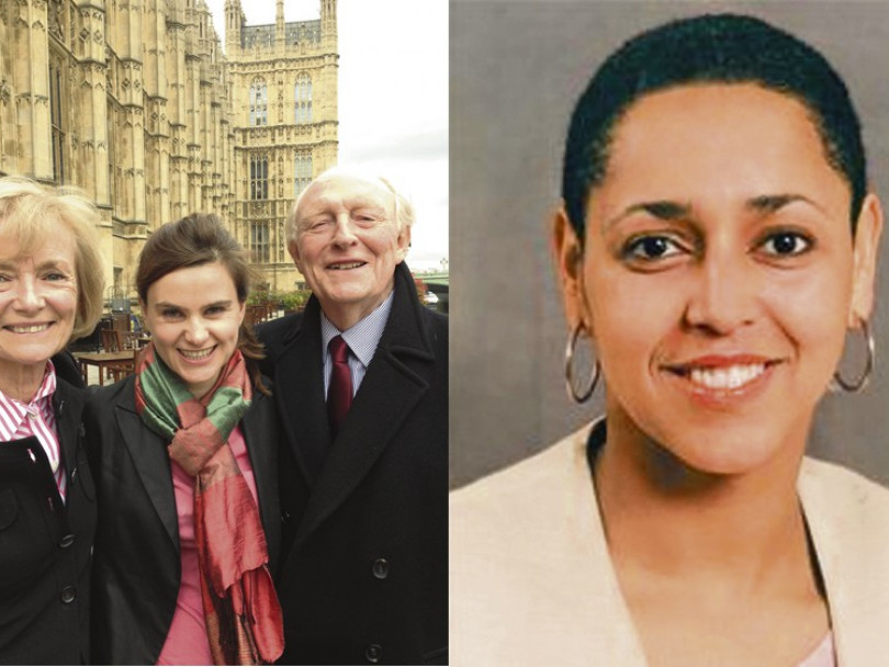 Labour's Batley & Spen nominees set to face members