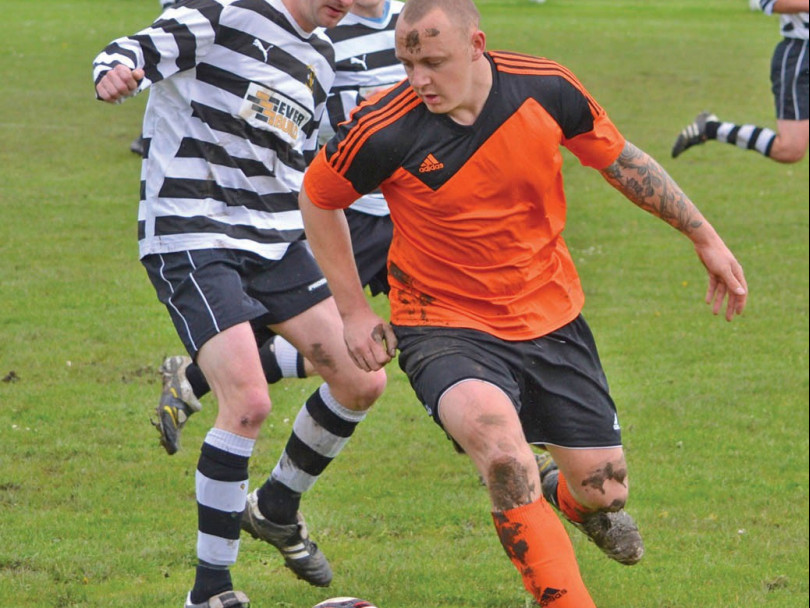 Lees ease to emphatic cup victory