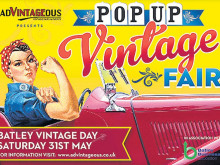 Batley plans a vintage day out