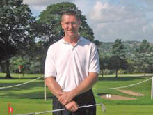 Dewsbury golfers dominate home cup event