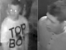 'Help us find these cowardly attackers' – police