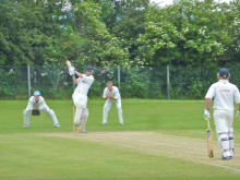 Sedge close in on CYL top spots