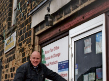 Councillors fume over Birkenshaw's lack of post office