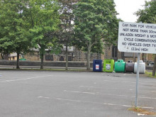 New homes plan 'puts our community centre at risk'