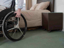 Hundreds move home in wake of 'bedroom tax'
