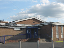 Community centre sold and taken over by residents
