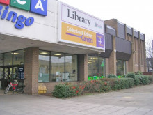 District's libraries could be axed