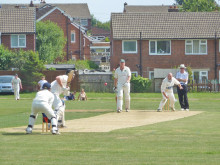 Birstall's battle for survival continues after Wrenthorpe loss