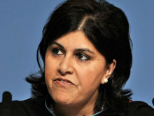 WARSI RESIGNS FROM GOVERNMENT OVER GAZA POLICY