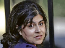 Baroness Warsi quits over 'indefensible' Gaza stance