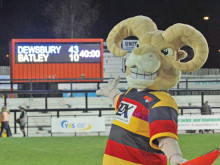Biggest for years: Rams coach highlights importance of derby